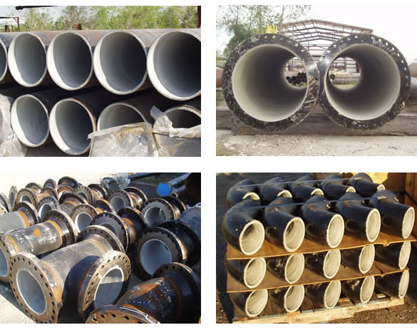 Products and Services | Cement Lining Company, Inc
